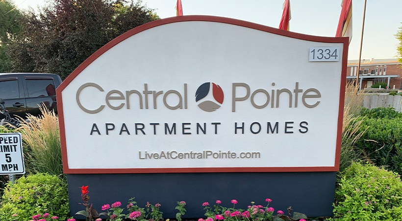 Central Pointe