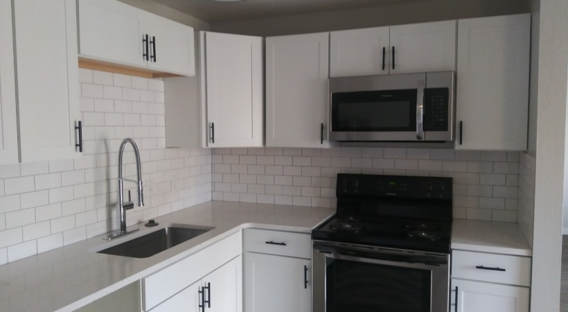 Modern Kitchens (Remodel Shown Here)